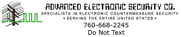 Electronic Harassment Information - Technical Surveillance