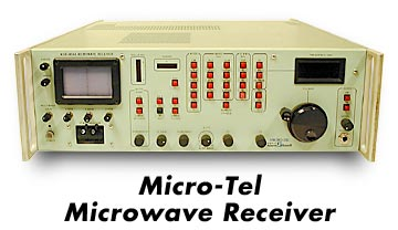 The 'Frey Effect' - Microwave Hearing